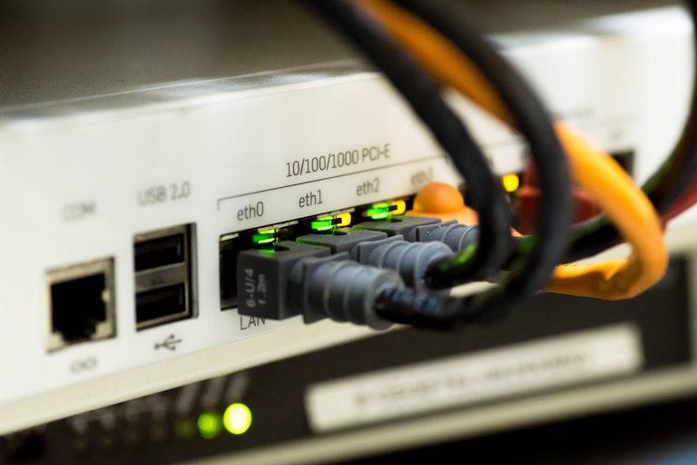 ネット環境